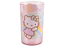Pahar 225ml Hello Kitty