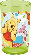 Pahar 225ml Winnie the Pooh