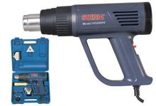 Promotie: Pistol cu aer cald Stern Austria HG2000V, putere 2000W, variator de temperatura