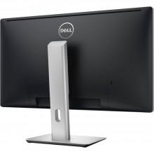 """Resigilat: Monitor LED Dell, 23.8"""", Wide, 4K Ultra HD, DisplayPort, HDMI, Negru, P2415Q"""