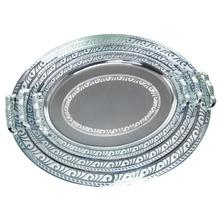 Set 3 tavi pentru servire KingHoff, lungime 37.5 cm, 43 cm si 49.8 cm, material inox