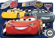 Suport farfurii Cars 2 Disney