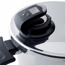 Timer electronic Fissler VitaControl pentru oalele sub presiune VitaVit Premium si VitaVit Edition