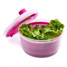 Uscator pentru salata si verdeturi Vanora Home, diametru 20.5 cm
