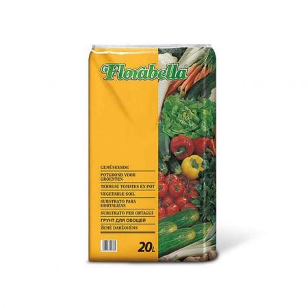 Pamant Florabella Legume 20L