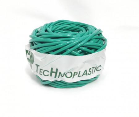 Tub verde pentru legat - Technoplastic