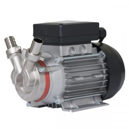 Pompa de transvazare GRIFO G20i, 750 W, inox