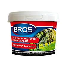 Bros Eko-derma tratament pentru copaci si pomi