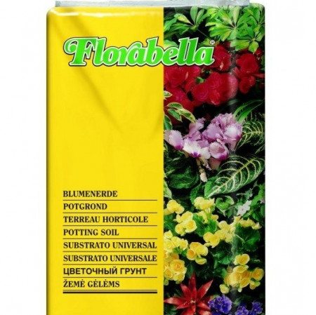 Pamant Florabella Flori 20L