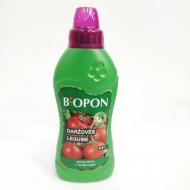 Biopon pentru legume