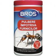 Bros pulbere pentru furnici 100 gr.