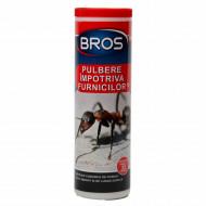 Bros pulbere impotriva furnicilor 250 g