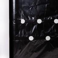 FOLIE PERFORATA 60 (μ), 1.40 metri latime, pentru capsuni