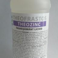 INGRASAMANT LICHID - THEOZINC 0.5L