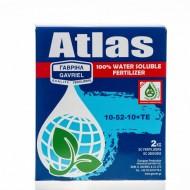 Atlas 10 - 52 - 10 + TE