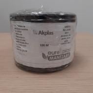 Banda picurare Akplas 6mm / 6 mil / 10 cm / 1.6 lph