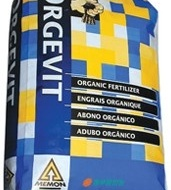 Orgevit 4N + 5 P205 + 3 K20