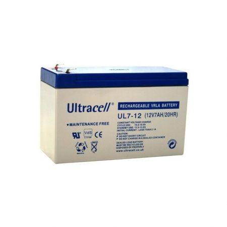 Acumulator 12V 7Ah Ultracell