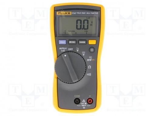 Multimetru digital FLUKE 114