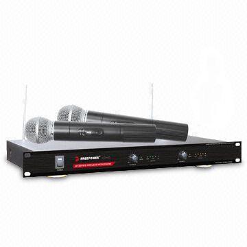 Set microfoane Wireless