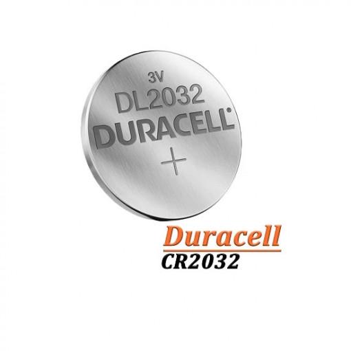 Baterie Cr2032 - 3v - Duracell