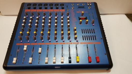 Mixer 2x450W