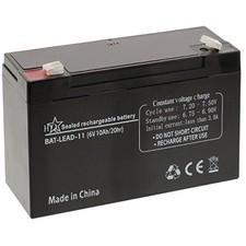 Baterie stationara 6V 10Ah