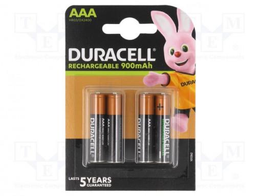 Acumulator AA R3 Duracell