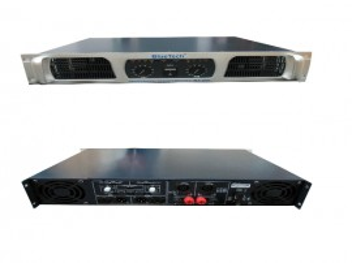 Amplificator professional 2x600W