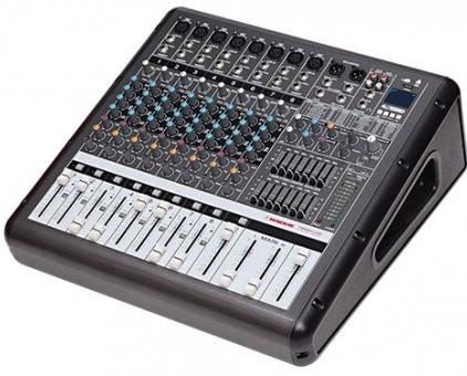 Mixer Activ 2x650W