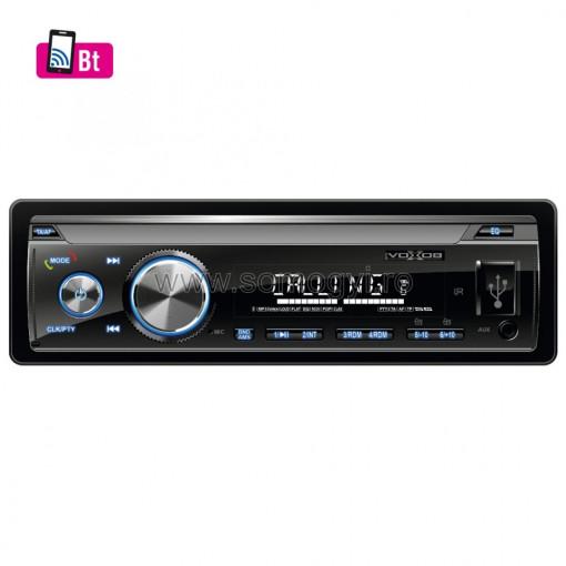 Radio de masina, BT-FM RDS-USB-SD-AUX