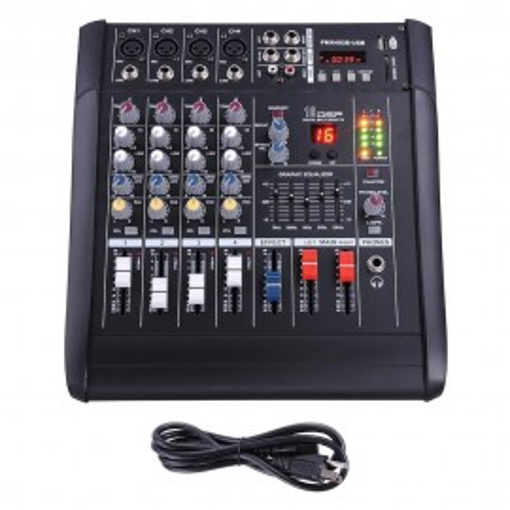 Mixer Activ 2x100W