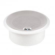 Difuzor montabil pe tavan, 110V, 165 mm