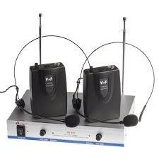 Microfoane Wireles TIP Casca