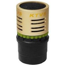 Capsula Microfon metalica