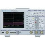 Osciloscop: digital; Bandă: ≤70MHz; Canale:2; 500kpts/ch