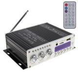Amplificator audio, 2x20W