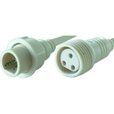 Set cabluri 3 pini rezistente la umiditate