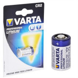 Baterie CR 2 Varta