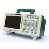 Osciloscop: digital; Bandă: ≤60MHz; Canale:2; 1Mpts