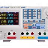 Sursa de laborator programabil; programabil,multicanal P6181