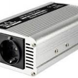 Convertor tensiune, 500/1000W cu USB