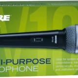 Microfon Profesional SHURE