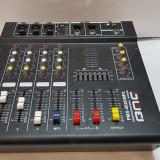 Mixer 2x250W