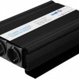 Invertor de tensiune , 12V - 230V, 1000W