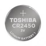 Baterie Toshiba CR2450 3V