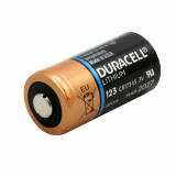Baterie Duracell CR123