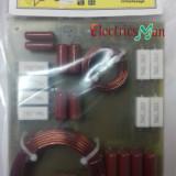 Filtru 3 cai 1000W 4-8 Ω