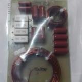 Filtru 2 cai 1000W 4-8 Ω