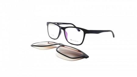Rame de ochelari de vedere si soare CLIP ON Ultem Beta Memory 301 C1